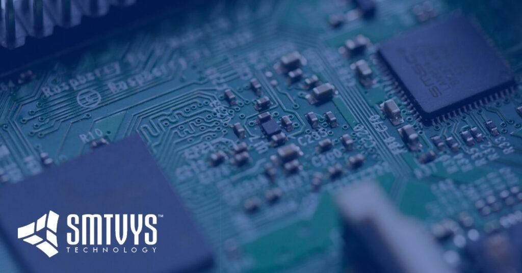 Proveedor de soluciones para la fabricación de piezas electrónicas