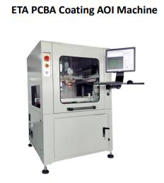 C450 PCBA Coating AOI Machine