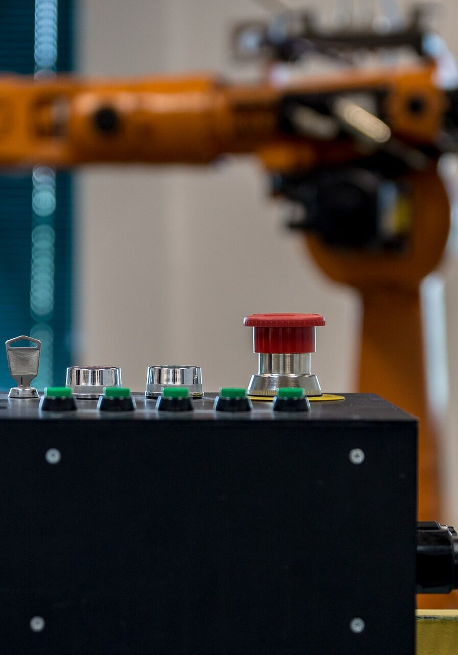 Soluciones de automatización para la manufactura electrónica